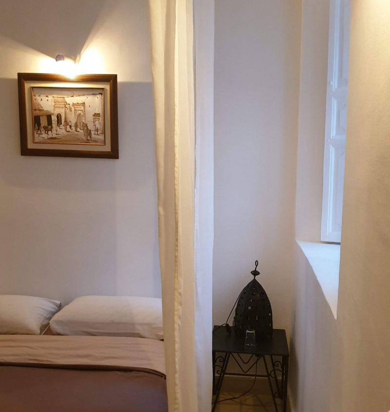 riad-room-marrakech